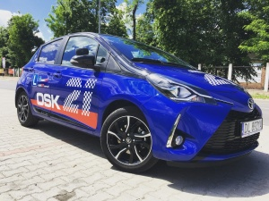 Yaris Selection OSK21